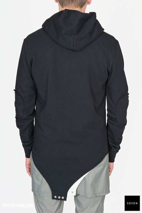 x CHAMPION - HOODED BODY