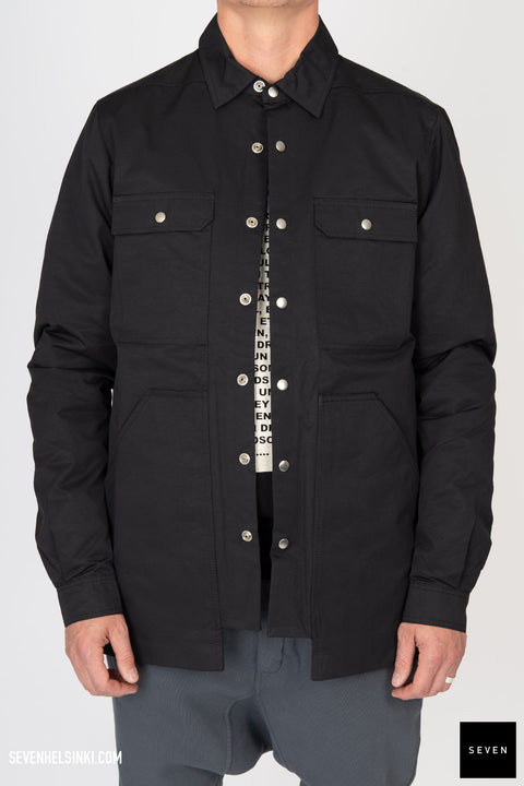 CARGO OUTERSHIRT
