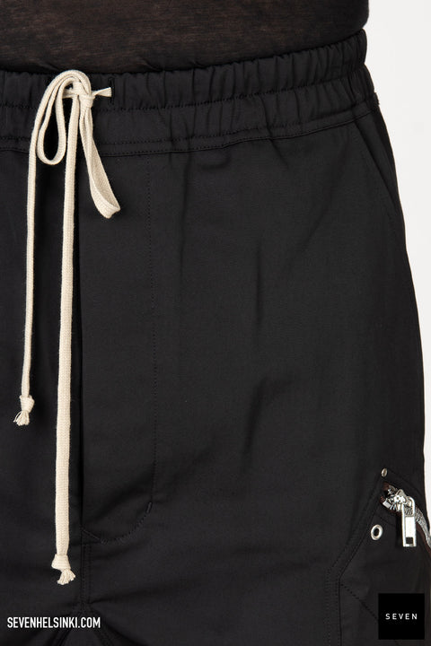 DRAWSTRING PERFORMA CROPPED
