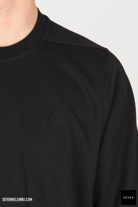 CREWNECK SHORT SLEEVES