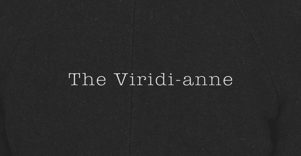 THE VIRIDI-ANNE
