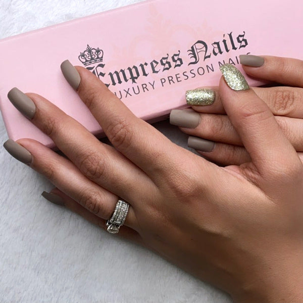 Luxury Nail Fashions