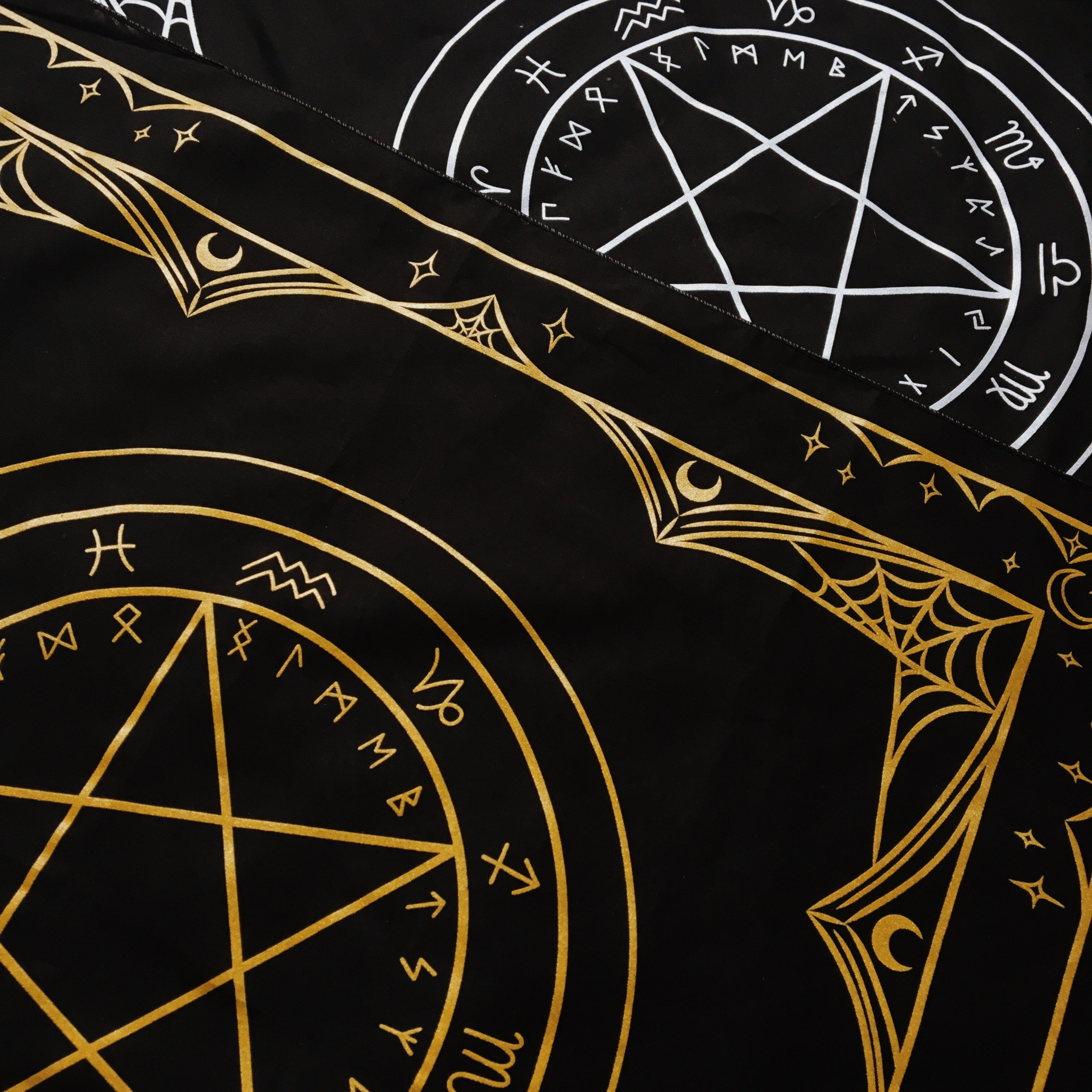 Sigil Altar Cloth *IMPERFECT//DISCOUNTED*