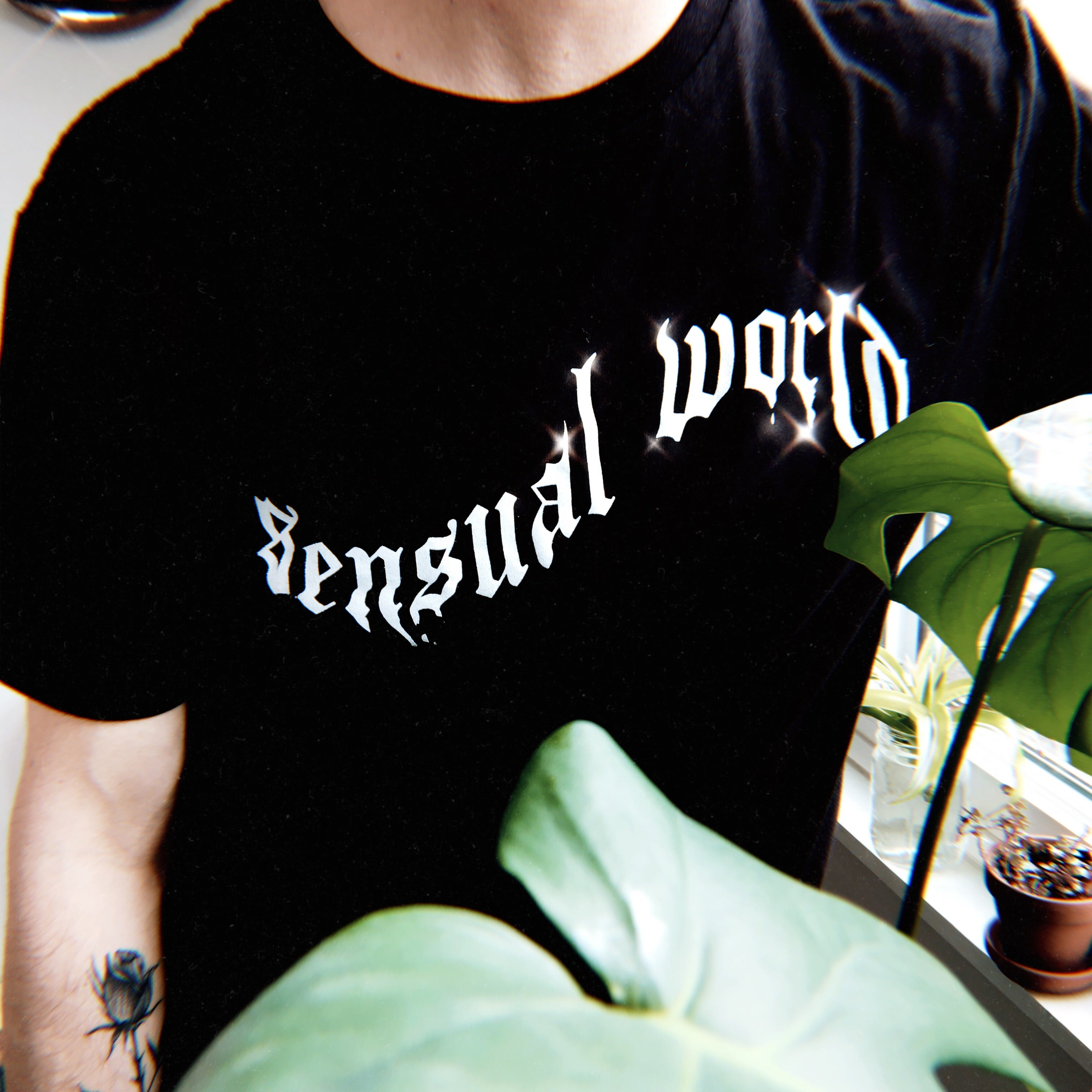 Sensual World T-Shirt