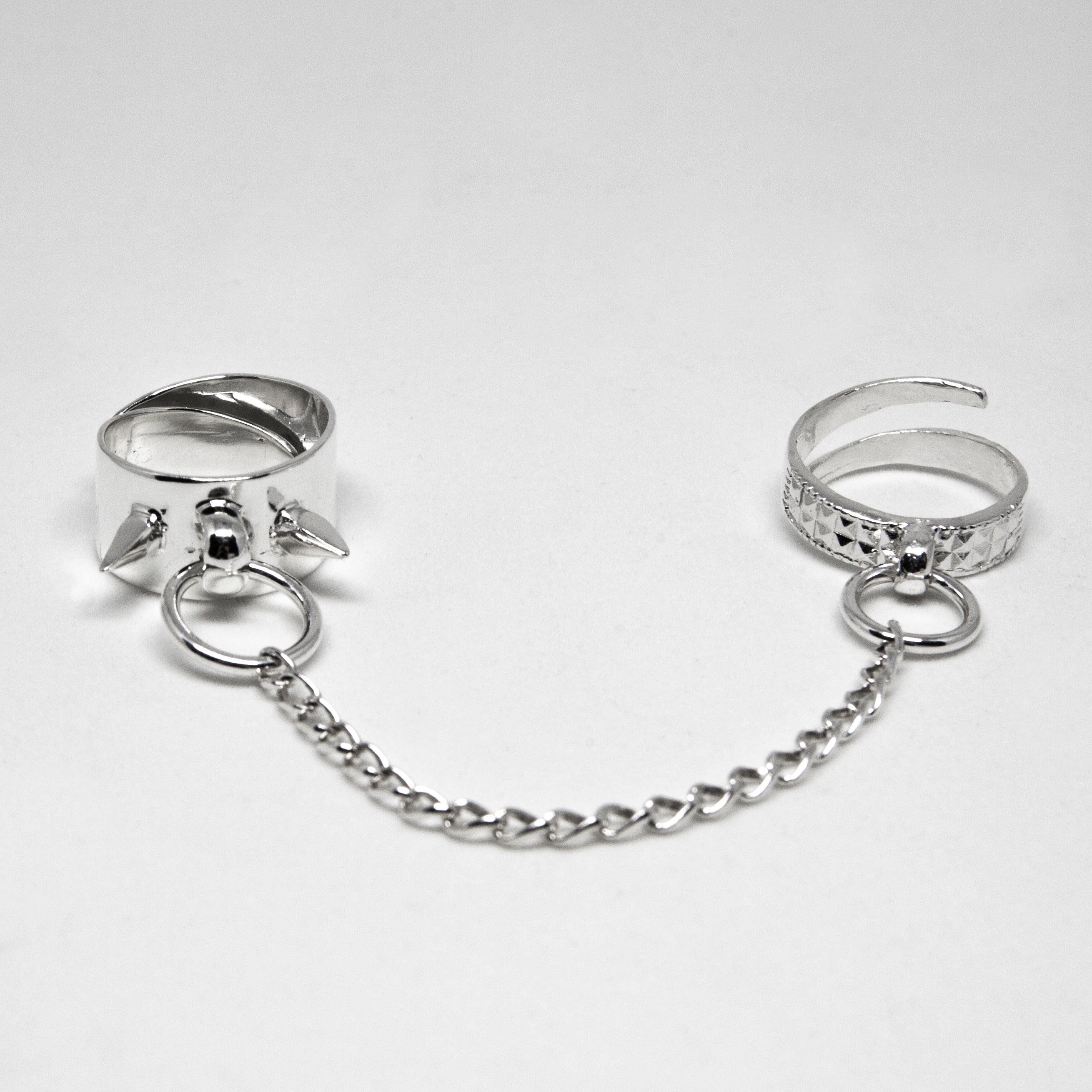 Bound Ring Set *READY TO SHIP*
