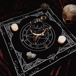 Sigil Altar Cloth *imperfect / discounted*