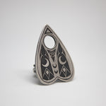 Divine Planchette Ring - Ready To Ship