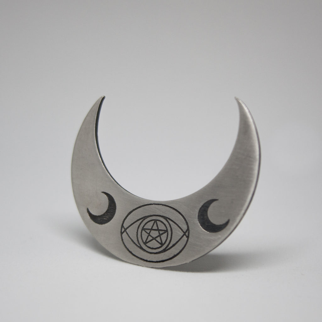 Lvnar Claw Ring - *READY TO SHIP*