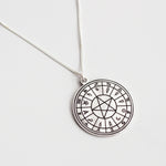 Sigil Necklace