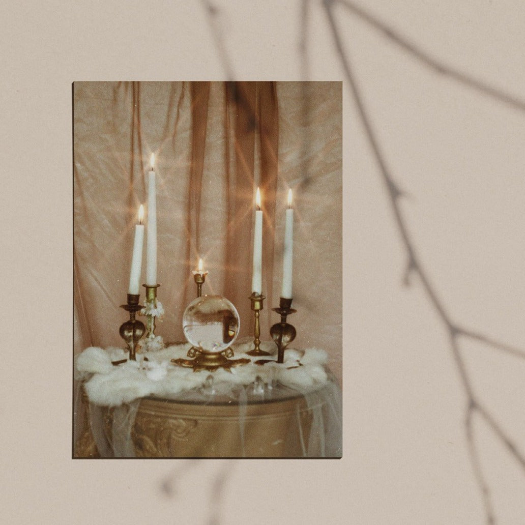 Altar II archival gicee photo print