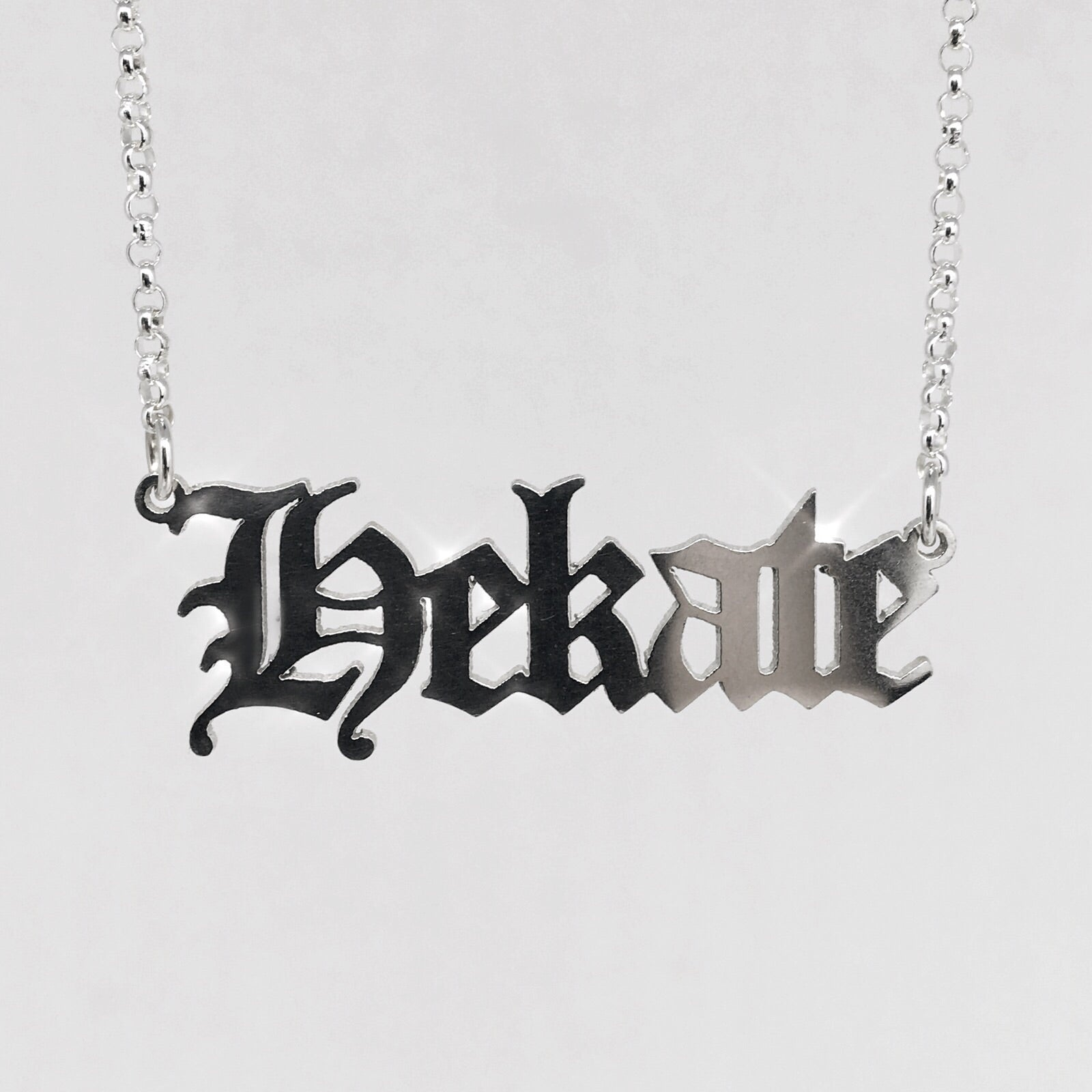 Hekate Necklace *READY TO SHIP*