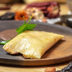FOOD HIGHLIGHTS: TAMALES MADRE