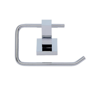 Milan Polish Chrome Euro Paper Holder -#20905