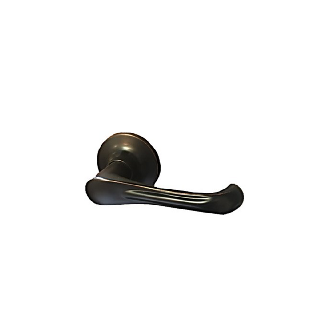 Lever Dummy, Rubbed Bronze (MADDISON)