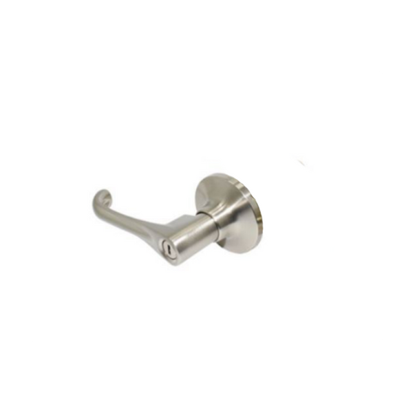 Lever Dummy, Satin Nickel (MADDISON)