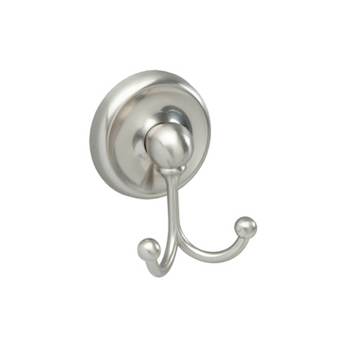 Nickel Robe Hook