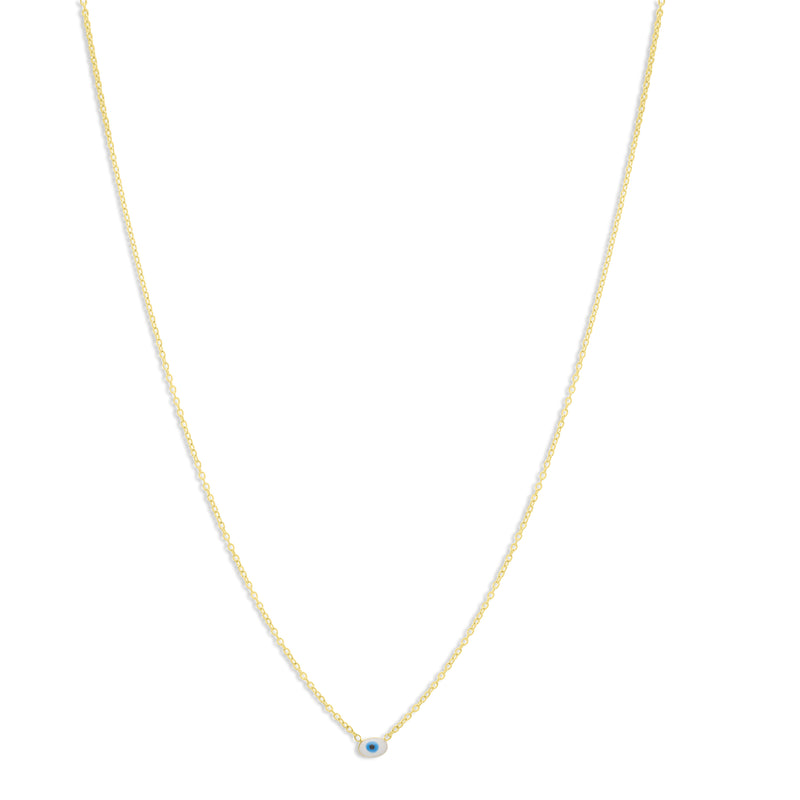 Yellow Gold Diamond Boy Pendant 14KG-16mm