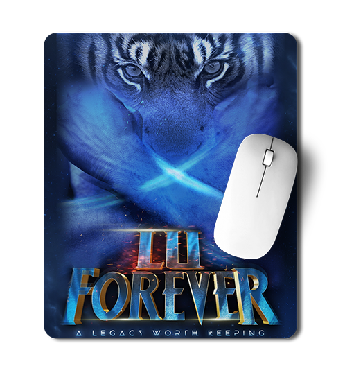 LU Forever Mouse Pad