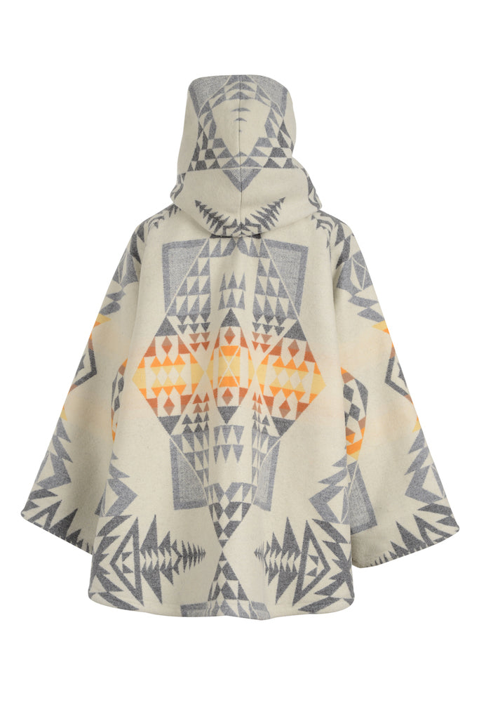 Arrow Head Classic Cloak