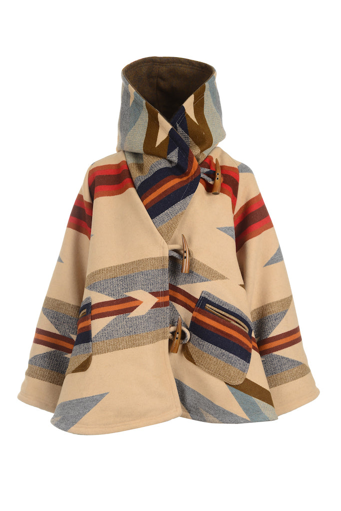 Wyeth Trail Classic Cloak