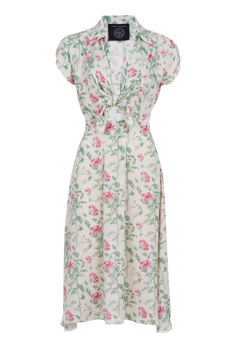 THE SWEETEST ROSE CLARK DRESS