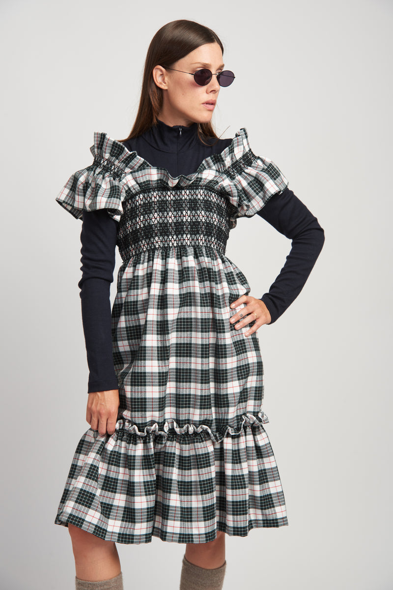 Queenie Dress