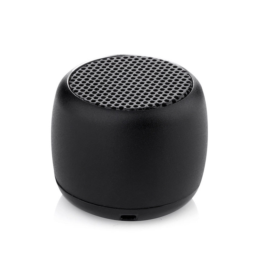 Little Wonder Solo Stereo Multi-Connect Bluetooth Speaker - BLACK