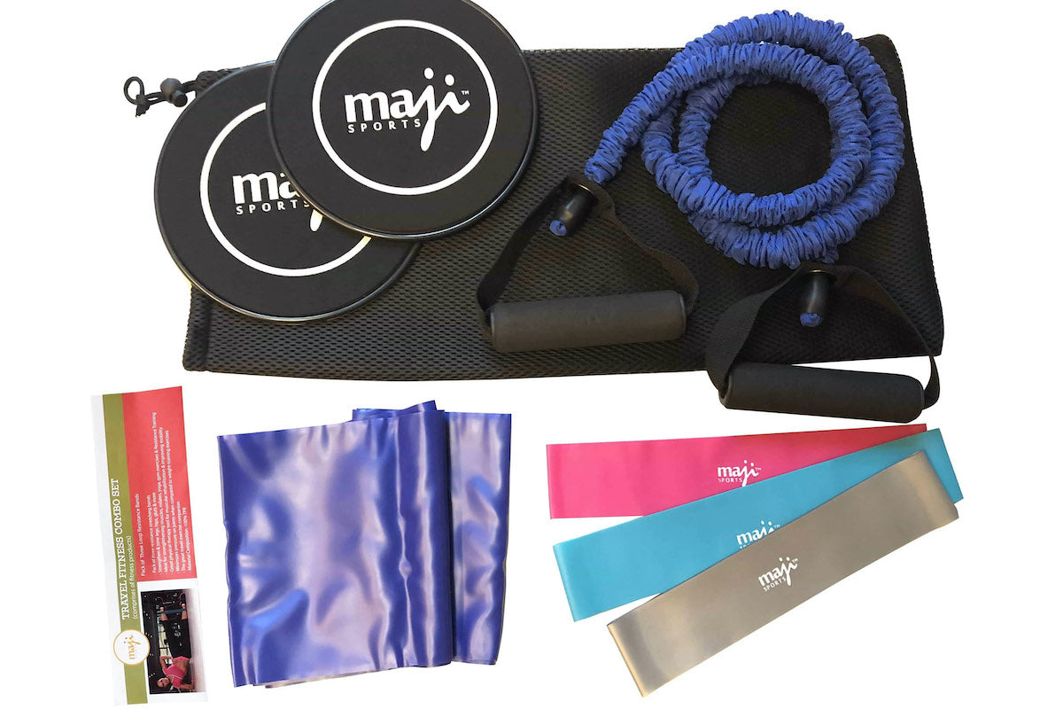 Maji Sports Fitness Bundle