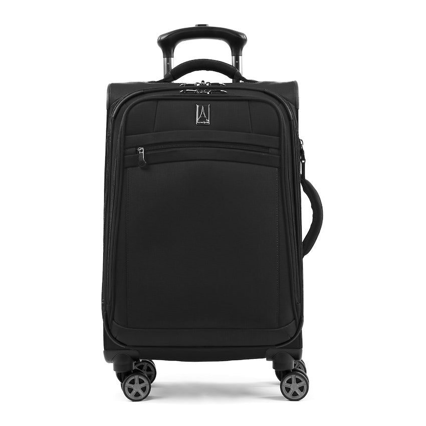 "Taos® Lite 21"" Expandable Spinner BLACK"