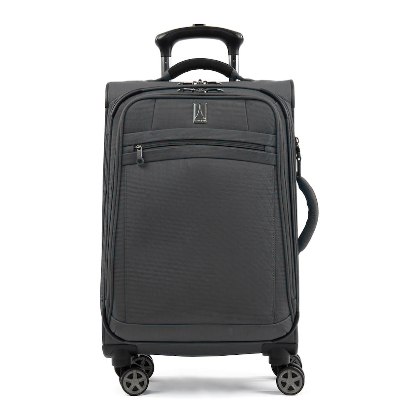 "Taos® Lite 21"" Expandable Spinner GREY"
