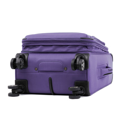 "Taos® Lite 21"" Expandable Spinner PURPLE"