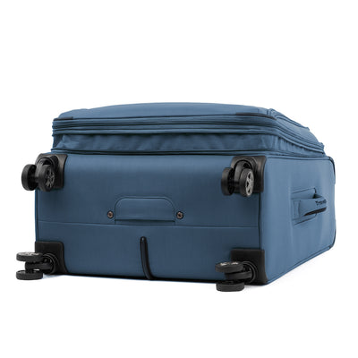 "Taos® Lite 25"" Expandable Spinner BLUE"