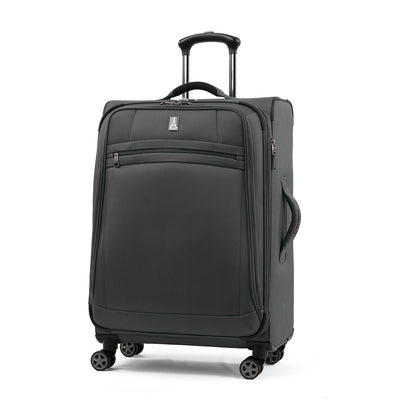 "Taos® Lite 25"" Expandable Spinner GREY"