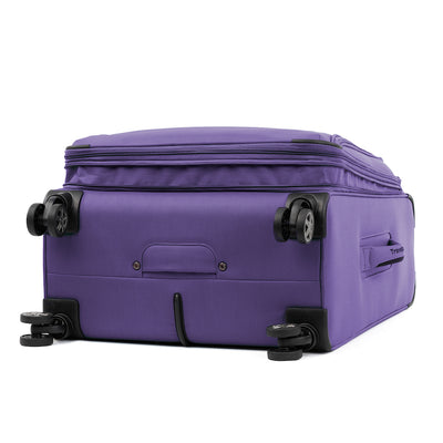 "Taos® Lite 25"" Expandable Spinner PURPLE"