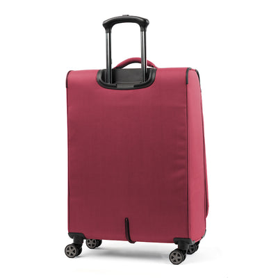"Taos® Lite 25"" Expandable Spinner PLUM"