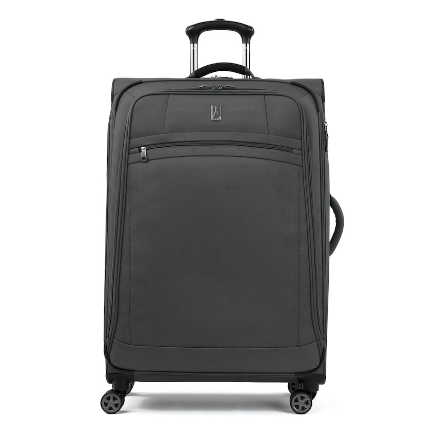 "Taos® Lite 29"" Expandable Spinner GREY"