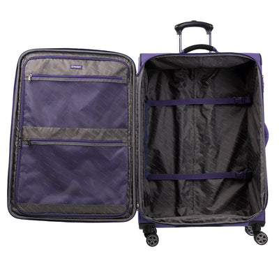 "Taos® Lite 29"" Expandable Spinner PURPLE"