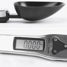 Digital Kitchen Scale Measuring Spoon