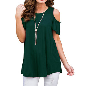 Casual Loose T Shirt