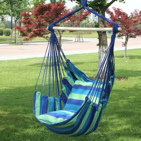 Outdoor Garden Hanging Hammock Chair