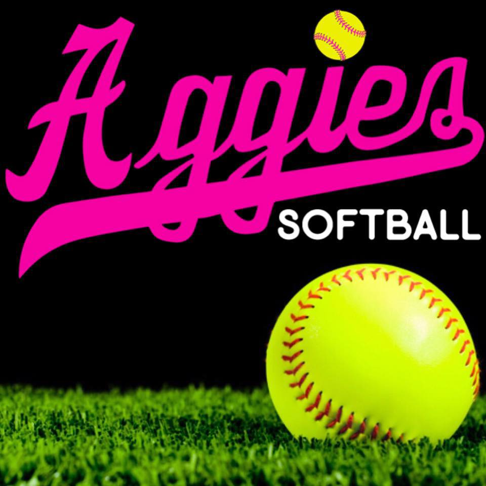 Softball Aggies Ranch Monthly Facility Fees - 18 under
