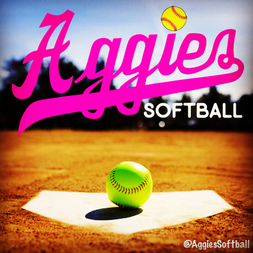 Youth Softball Aggies Ranch Monthly Facility Fees - 12under
