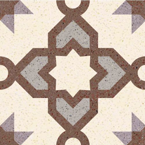 Anatolian tiles 01 - decorti
