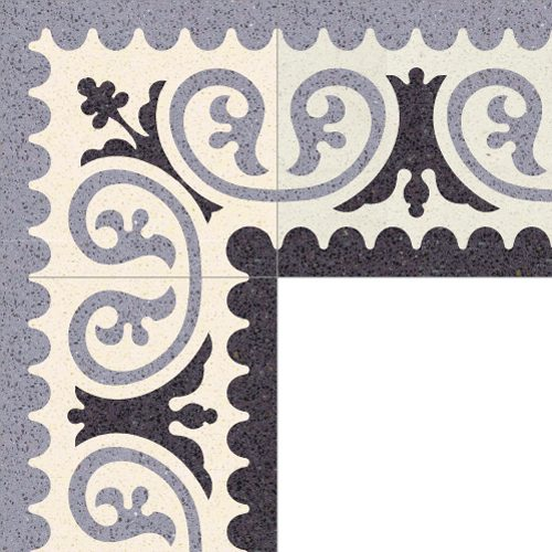 Border Tiles 02 - decorti