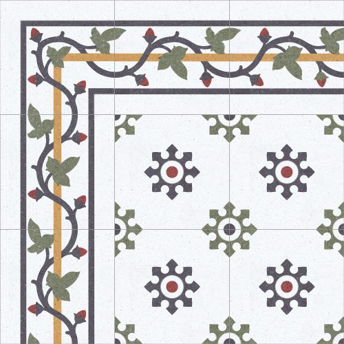 border tiles 07 - decorti