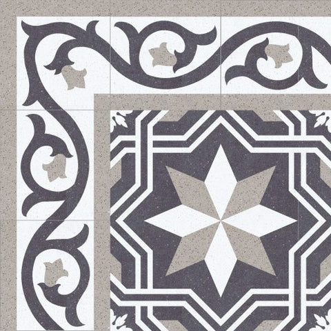 border tiles 10 - decorti