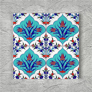 Istanbul Palace Tiles 73 - decorti