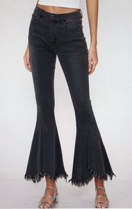 Tory Fluted Jean