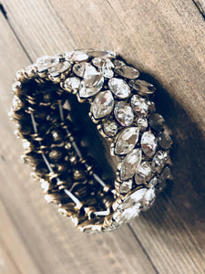 Glam Rock Bangle