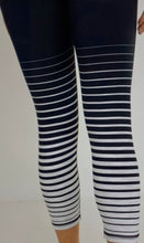 Load image into Gallery viewer, Striped Legging